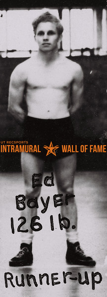 Ed Bayer 1938-39
