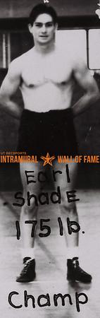 Earl Shade 1938-39