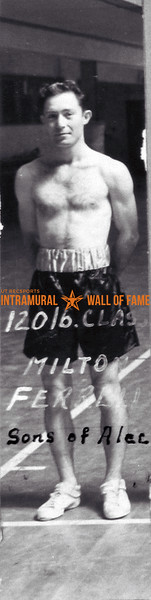Milton Ferrell
