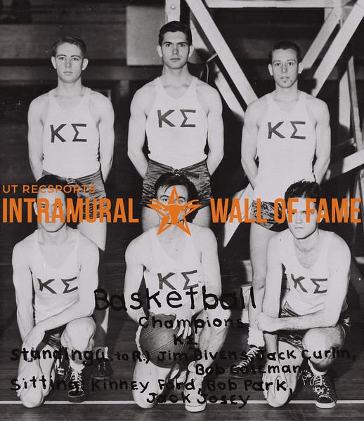 Baskeball 1937-38