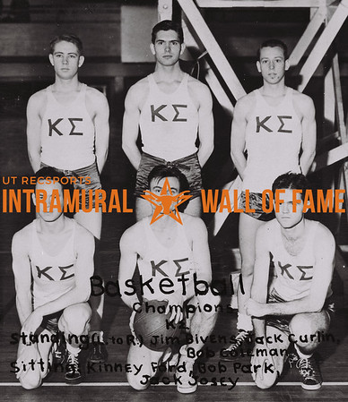 Baskeball 1937-38