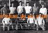 Touch Football Runner Up<br /> Gamma Delta<br /> Back Row (L-R): Edgar Kunkel, Rubin Kappler, Joe Osoba, Elton Keischnick, Calvin Harrison, Ernest Schroeder<br /> Front Row (L-R): Furman Grimm, Bill Osoba, Bobby Obenhaus, Clarence Doering, Lawrence Schulz