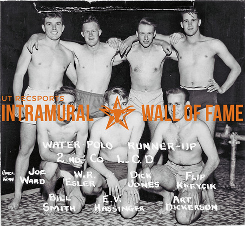 Intramural Champs 1945-46