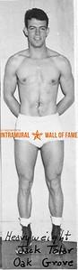 Boxing, Heavyweight Runner-Up, Jack Tolar, Oak Grove