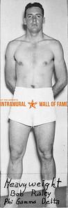 Boxing, Heavyweight  Champion, Bob Raley, Phi Gamma Delta