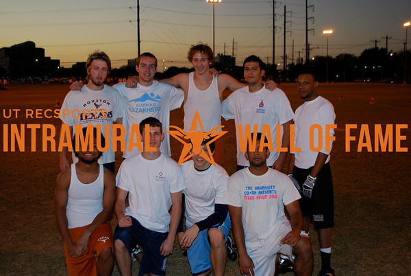 FLAG FOOTBALL Orange A Runner Up  U Don't Want to Face Us  R1: Ibrahim Ajuwon, Stafford Whittington, Edward Brown, Anmol Agrawal  R2: John Paul Wells, Nathan Budden, Raymond Myer, Oscar Patino, Walter Rideaux