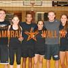 SUMMER VOLLEYBALL<br /> Runner Up<br /> <br /> Notorious D.I.G.<br /> <br /> Kurt Fellows, Kaci Erwin, Jeremy Gatson, Marely Zamarron, Hunter Hames, Elizabeth Boriack