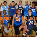 BASKETBALL Orange A Champion  We can?t jump, but wesley can?t pay taxes  R1: Terrance Ohabughiro, Marlon Bright, Nicholas Reche R2: Joshua George, Luke Monteith, Zachary Blunt, Alexander ...
