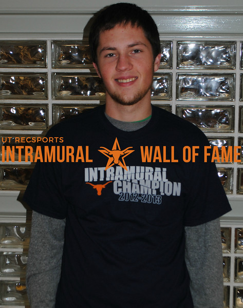 FALL TENNIS Men's Singles B Champion  Ryan Glidewell