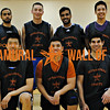 BASKETBALL<br /> 6ft and Under Runner Up<br /> <br /> Team names too mainstream<br /> <br /> R1: Quoc Nguyen, Jules Gonzalvo, Jonathan Tovar<br /> R2: Hamza Badat, Joseph Scammerhorn, Mohammad Chauhan, Anthony Nguyen<br /> Not Pictured: Talal Halawe, Ajit Singh, Kevin Swan