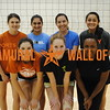 VOLLEYBALL<br /> Women's B Gold Runner Up<br /> <br /> Free Facials<br /> <br /> R1: Ashley Leverich, Rose Wilkowski, Jerelyn Yates<br /> R2: Tesia Houlette, Barbara Lopez, Shelby Leverich, Sophia Rondan<br /> Not Pictured: Summer Kisner