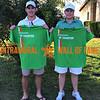 Burnt Orange Scramble Golf Tournament <br /> Champion<br /> <br /> Patrick Gould, Brett Buzbee