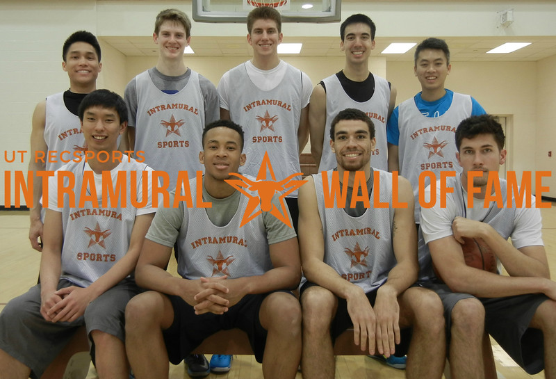 BASKETBALL White A Champion  TexasFlips  R1: Justin Lyan, Frank Iriele, Mbiyimoh Ghogomu, Cole Larsen R2: Tu Pham, Connor Lewis, Parker Lutz, Luke Monteith, James Hoang Not Pictured: Chase Boone, Henry Luong, Viet Nguyen