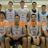 BASKETBALL<br /> White A Champion<br /> <br /> TexasFlips<br /> <br /> R1: Justin Lyan, Frank Iriele, Mbiyimoh Ghogomu, Cole Larsen<br /> R2: Tu Pham, Connor Lewis, Parker Lutz, Luke Monteith, James Hoang<br /> Not Pictured: Chase Boone, Henry Luong, Viet Nguyen
