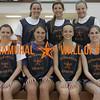 BASKETBALL<br /> Women's Champion<br /> <br /> Twinstar<br /> <br /> R1: Ellen Anderson, Amanda Jungwirth, Meredith Nagel, Kirby McDaniel<br /> R2: Kelly Wilson, Meghan Moreland, Madison McGlamery