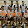 BASKETBALL<br /> White C Champion<br /> <br /> Bad News Bears<br /> <br /> R1: Ajay Patel, Tarunjeet Bajwa, Usman Hasnain, Joshua George<br /> R2: Krisen Chatarpal, Jibin Ninan, Omar Yousaf, Sheevum Patel<br /> Not Pictured: Jason George