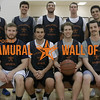 BASKETBALL<br /> Graduate Runner Up<br /> <br /> Sharp Shooters<br /> <br /> R1: Jeffrey Wilson, Connor Masters, Michael Drileck, Christopher Crane <br /> R2: Jack Kuntz, Daniel Rogers, Jeffrey Franco, Thomas Vonkuster, Zachary Savrick
