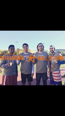 Fall 2016 4v4 Flag Football Mens B Champ_Junior Varsity