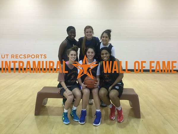Fall 2017 - Basketball - Women - CH - Free Agent Millionaires