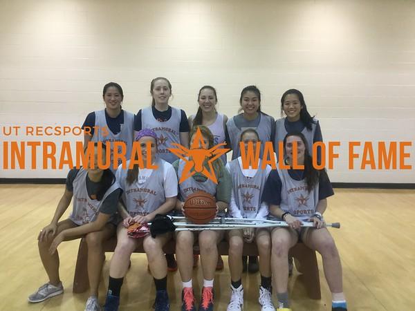 Fall 2017 - Basketball - Women - RU - Do We Have to Run