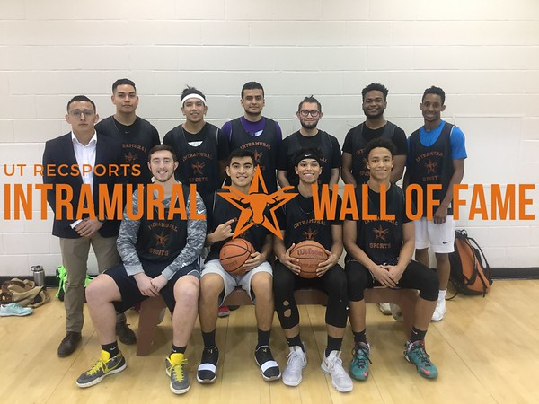 Fall 2017 - Basketball - Men C - CH - DubNation