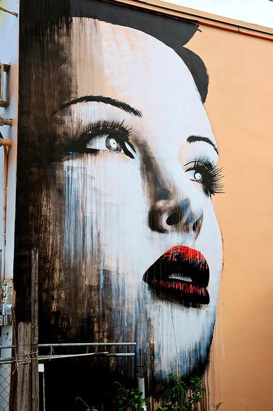 Photo By Vlad. Graffiti Miami