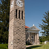 Clock Tower, Public Library