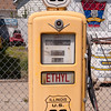 Gas Pump, Ethyl