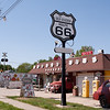 The Old Station, Route 66