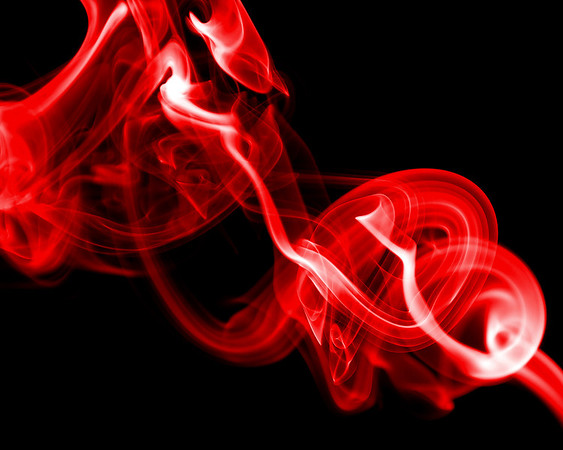 Photo By Vlad Architectural Photographer Miami. Smoke art