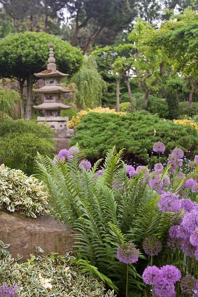 Pure Land Meditation Centre, Japanese Garden