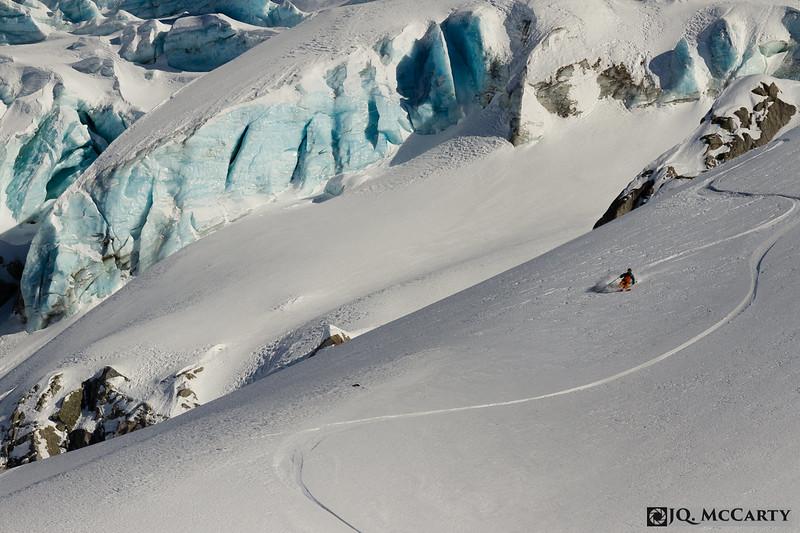Enrico Clavadetsher | Haines, Alaska | 26, March 2014