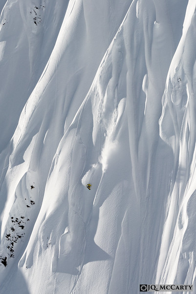 Kazu Kokubo | Haines, Alaska | 25, April 2015