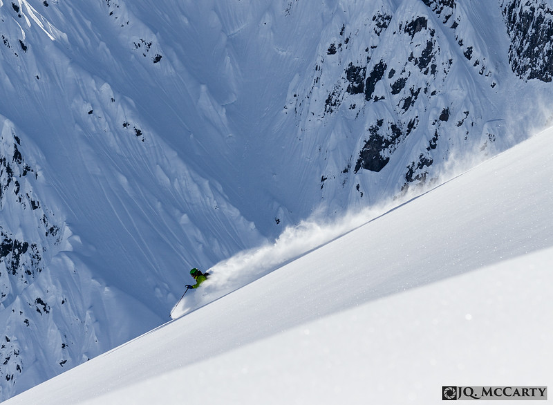 Stephan Salm | Haines, Alaska | 23, March 2014