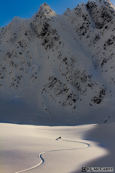 Seth Schuster |<br /> Haines, Alaska |<br /> 18, March 2013