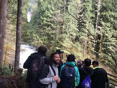 Wallace Falls State Park  Sat, April 8, 10am – 4pm