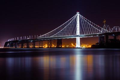 Bay Bridge, New Span