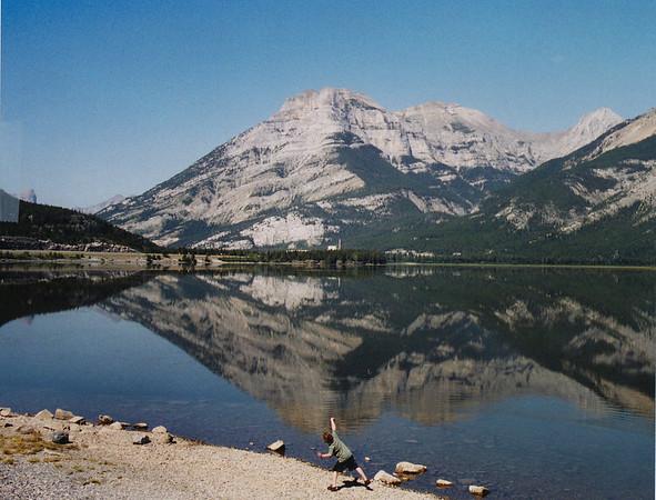 Banff, Canada , Rockies