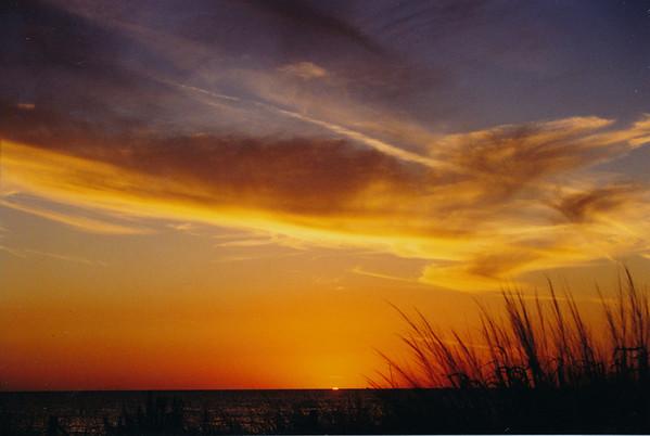 Sun Set Beach, Florida