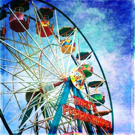 Tuby's Ferris Wheel