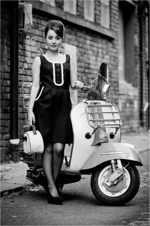 Sixties Chic