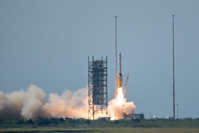 Minotaur Launch