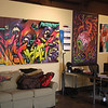 MasterCraft Designer, Custom Mural, Dallas, TX