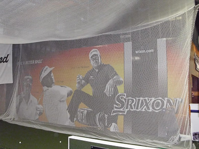 Srixon, Dallas, TX