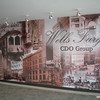 Wells Fargo Wall Mural Wrap