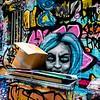 Hosier Lane (Melbourne, Australia - Nov 2016)