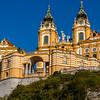 Austria - Melk - Melk Abbey.jpg