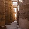 Egypt - Luxor - Karnak Colondade.JPG