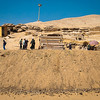 Egypt - Saqqara - Active Dig.JPG