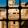 Egypt - Cairo - View From Coptic Church Window.JPG